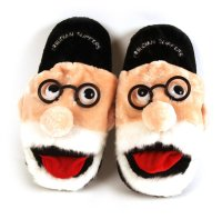 Amazon: Freudian slippers