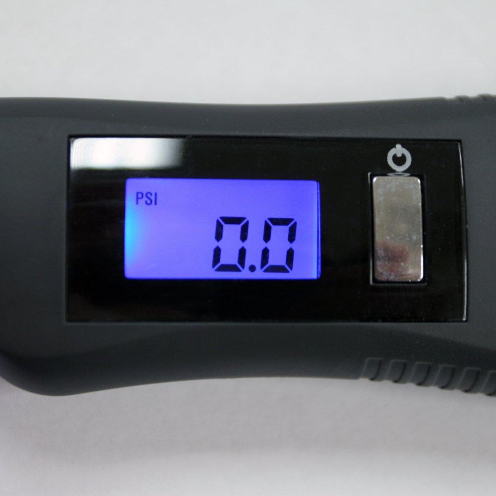 Viair 90052 Digital Tire Pressure Gauge