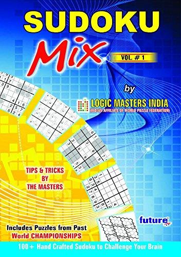 Sudoku Mix Vol 1