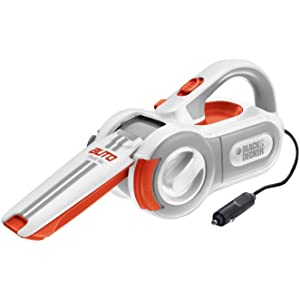 Black and Decker PAV1200W Handheld Vacuum