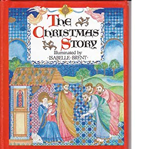 "Cover of ""The Christmas Story: From the K..."