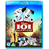 Get One Hundred And One Dalmatians On Blu-Ray