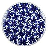 ロールストランド Rorstrand Mon Amie モナミ Plate flat フラットプレート 27cm 202620 北欧 スウェーデン 平皿 並行輸入品