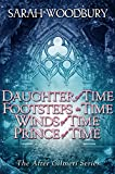 After Cilmeri Boxed Set: Daughter of Time/Footsteps in Time/Winds of Time/Prince of Time (The After Cilmeri Series)