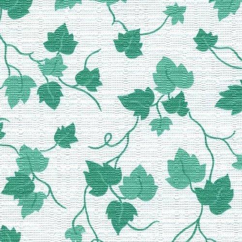St Patricks Day Round Vinyl Tablecloth