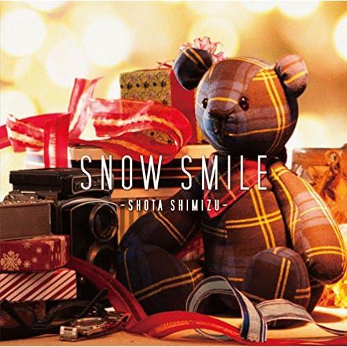 SNOW SMILE(初回生産限定盤)(DVD付)をAmazonでチェック!