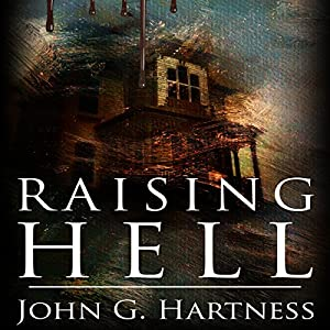 Raising Hell Audiobook