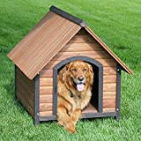 Precision Pet Outback Country Lodge Small