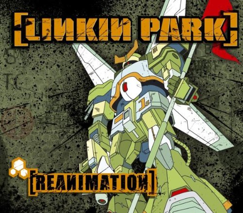 Linkin Park-Reanimation-CD-FLAC-2002-DeVOiD RE-UP Download