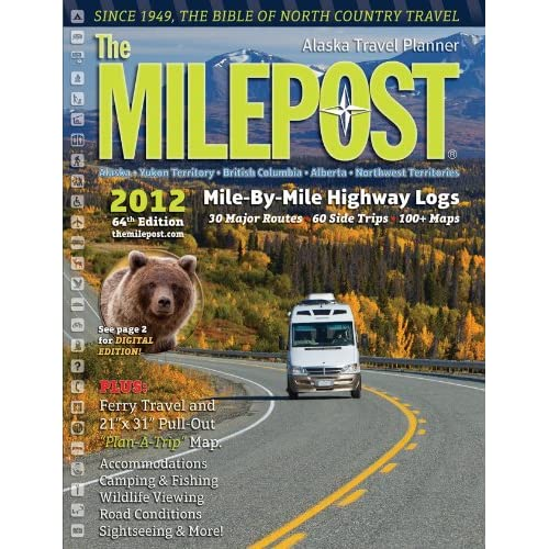 The Milepost  2012
