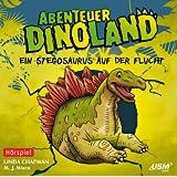 Abenteuer Dinoland (4) Ein Stegosaurus auf der Flucht (USM)