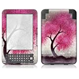 "GelaSkins Protective Kindle Skin (Fits 6"" Display, Latest Generation Kindle) Bloom"