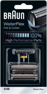 Recambio Braun Waterflex 51B
