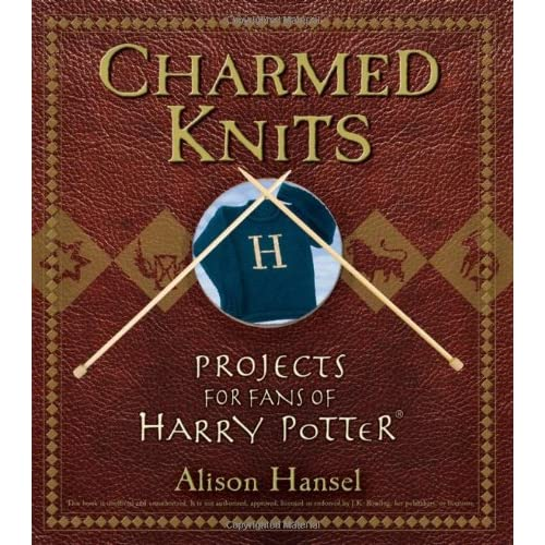 Cover of Charmed Knits