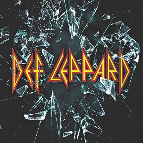 Def Leppard-Def Leppard-CD-FLAC-2015-FORSAKEN Download