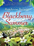 Blackberry Summer (Hope's Crossing Book 1)