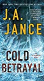 Cold Betrayal: An Ali Reynolds Novel