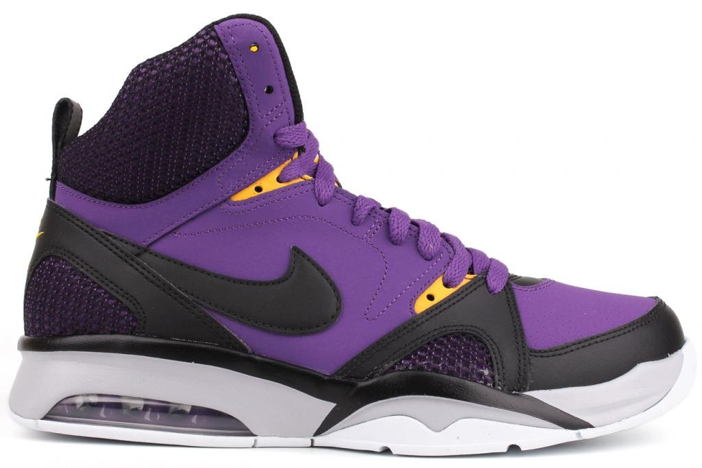Nike Men's Air Ultra Force 2013 Basketball Sneakers
