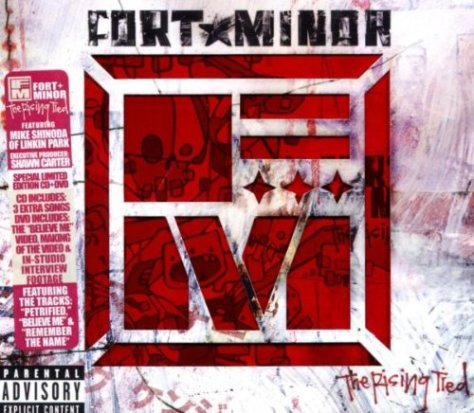 Fort Minor-The Rising Tied-Special Edition-CD-FLAC-2005-CHS Download