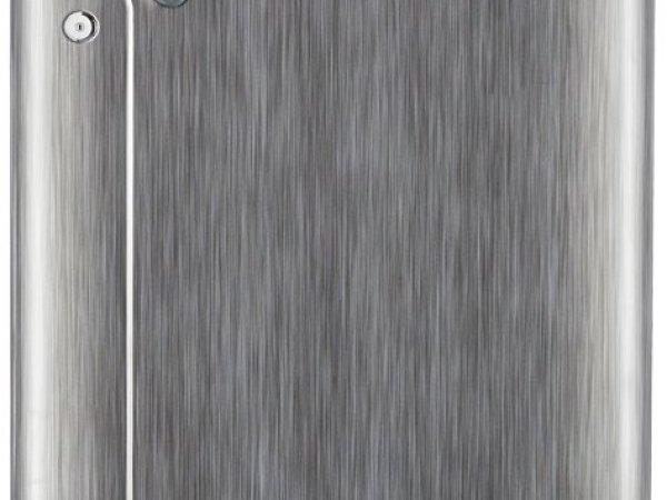 Whirlpool 200 IMPWCOOL PRM 3S Direct-cool Single-door Refrigerator (185 Ltrs, 3  Star Rating, Grey Titanium)
