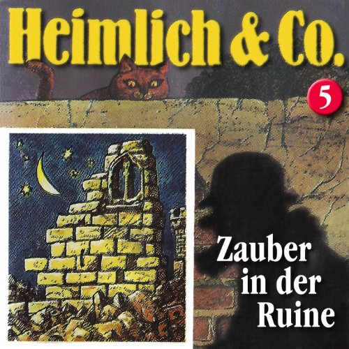 Heimlich & Co (5) Zauber in der Ruine (highscoremusic)