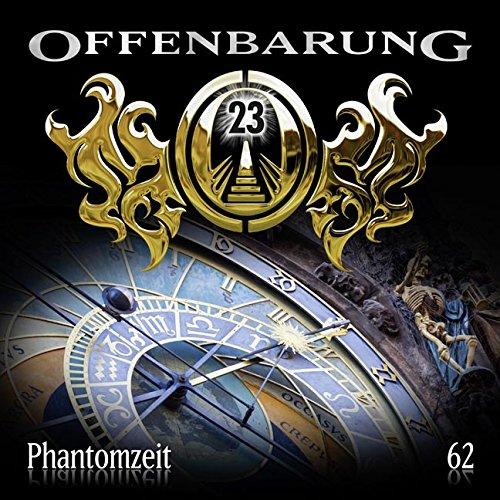 Offenbarung 23 (62) Phantomzeit - maritim 2016