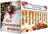 Ten Christmas Brides
