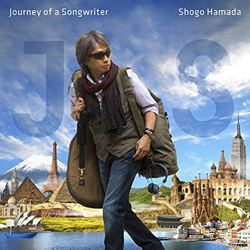 Journey of a Songwriter ~ 旅するソングライターをAmazonでチェック!