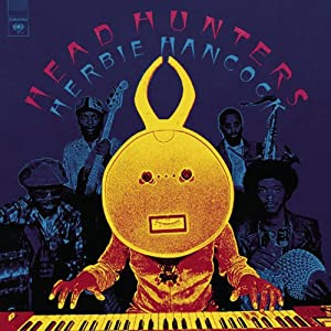 "Cover of ""Head Hunters"""