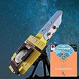 TOCOL DIYスマホ天体望遠鏡