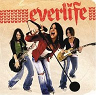 "Cover of ""Everlife"""