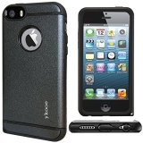 IPhone-5-CaseiPhone-5s-Caseykooe-Elegant-Series-Classical-Dual-Layer-Rugged-Shockproof-Hybrid-Protective-Case-With-Dust-Plug-Cover-for-Apple-iPhone-5-5S-SE