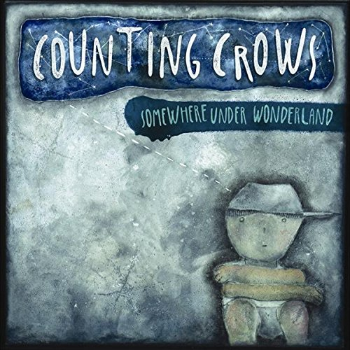 Counting Crows-Somewhere Under Wonderland-Deluxe Edition-CD-FLAC-2014-FORSAKEN Download