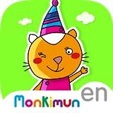 Monki Hide & Seek: English for Kids