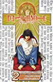 Death Note, Volume 2: Confluence