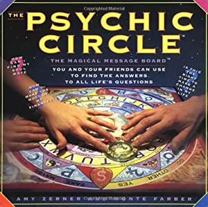 "Cover of ""Psychic Circle"""