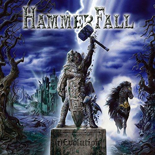 HammerFall-(r)Evolution-Limited Edition-CD-FLAC-2014-FORSAKEN Download