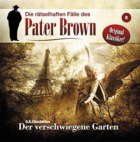 Pater Brown (8) Der geheimnisvolle Garten - Winterzeit 2015