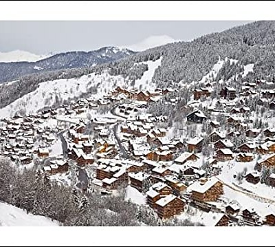 Visit luxury catered ski chalets