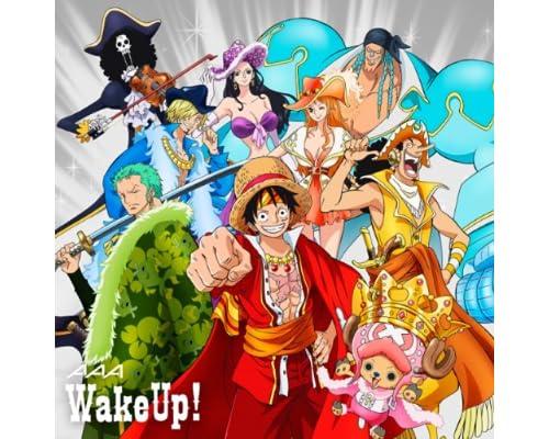 Wake up! (Type-C)