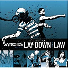 Lay Down The Law cover art