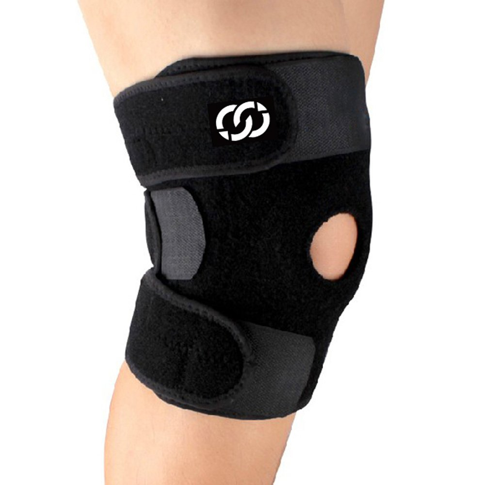 Brace Support by Compressions