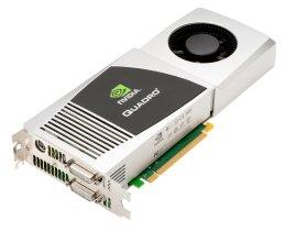 NVIDIA Quadro FX 4800