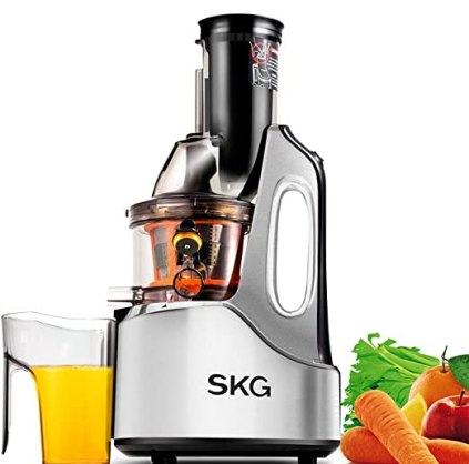 A Complete Guide on How To Choose the Best Masticating Juicer (2019 Reviews) 4