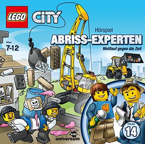 Lego City (14) Abriss-Experten