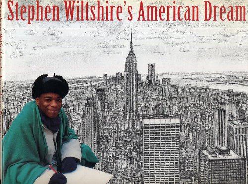 "Cover of ""Stephen Wiltshire's American Dr..."