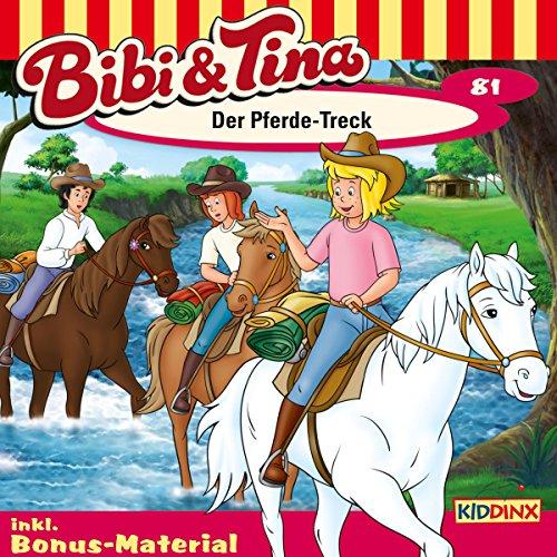 Bibi und Tina (81) Der Pferde-Treck - Kiddinx 2015