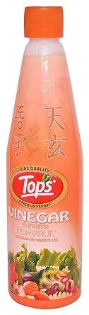 Image result for vinegar tops