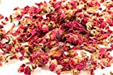 Aisev Naturals® - Rose Buds and Petals, Red - 8oz.