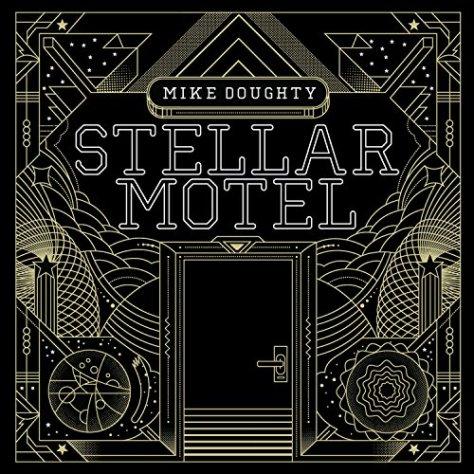 Mike Doughty-Stellar Motel-CD-FLAC-2014-FORSAKEN Download